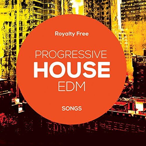 Modern club progressive house by royalty free dance music for Progressive house music