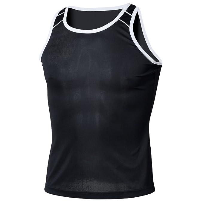 Tombo Teamsport Womens running vest at Amazon Women s Clothing store  99e1e951e2