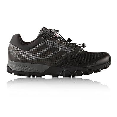 adidas Damen Terrex Trailmaker W Wanderschuhe, Grau (Grigio Grivis/Negbas/Rostac), 39 EU
