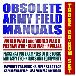 Us military manual collection: free texts: free download, borrow.
