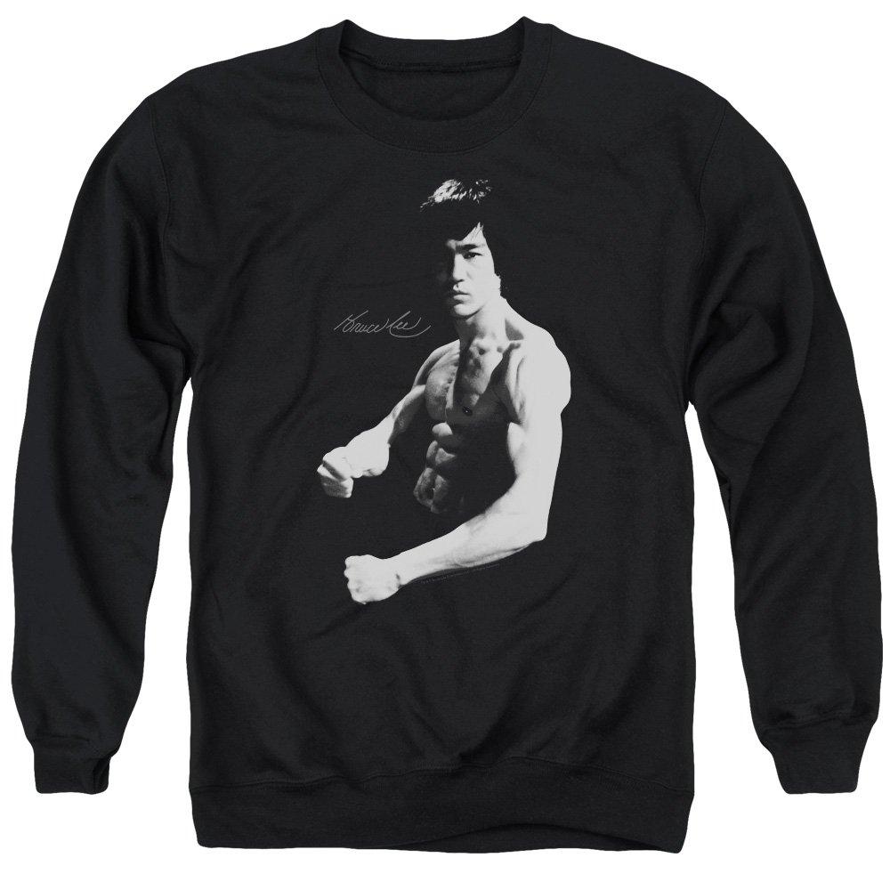 Bruce Lee - Herren Stance Sweater