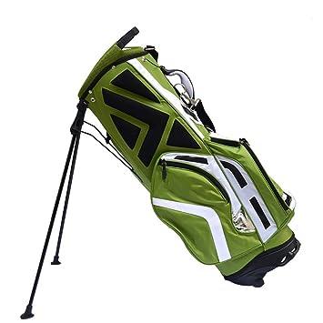 YTBLF La Bolsa de Golf, Bolsa de Cubo de Golf portátil ...