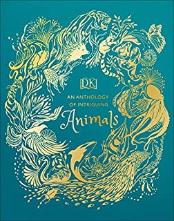 Book Cover: An Anthology of Intriguing Animals