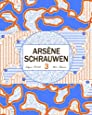 Arsene Schrauwen 3 (Impronunciables)