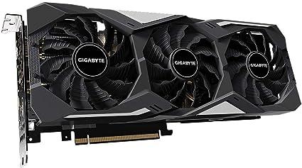 Gigabyte GeForce RTX 2070 Super WINDFORCE OC 3x 8G Tarjeta de ...