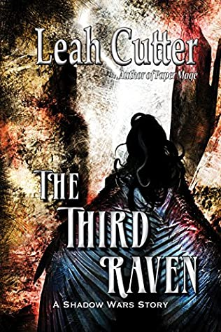 book cover of The Third Raven