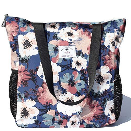 Original Floral Resistant Shoulder Upgraded product image