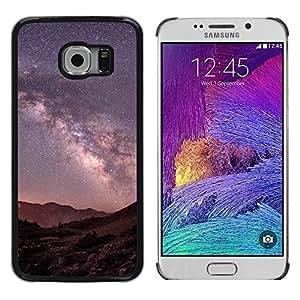 Stuss Case / Funda Carcasa protectora - Awakening The Beauty Within - Samsung Galaxy S6 EDGE