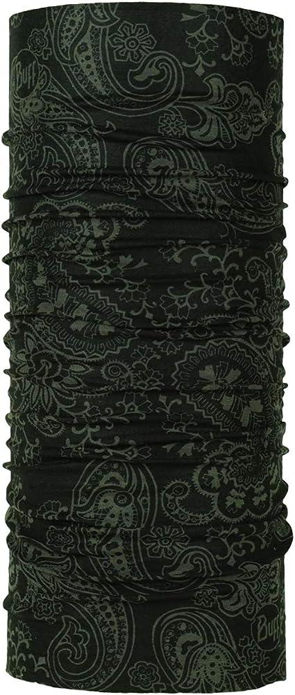 Buff Original Afgan Graphite Coiffure Noir chapeaux noirs /& COIFFURE 159094
