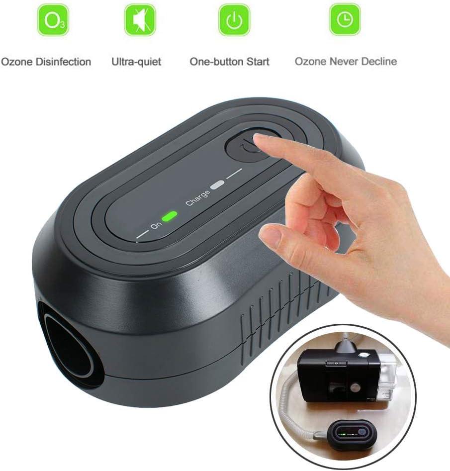 Mini Air Purifier Portable Air Disinfection Machine Mini Home Cleaner Air Filter Ventilation Disinfector Air Refresher