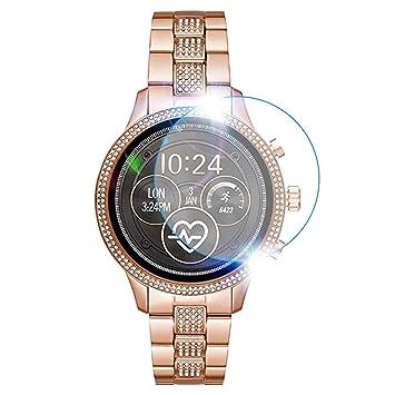 TwoCC Accesorios para Smartwatch, Protector de pantalla ...