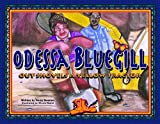 img - for Odessa Blueguill Outshovels A Yellow Tractor (Odessa Bluegill Series Book 2) book / textbook / text book