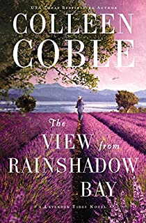 Book Cover: The View from Rainshadow Bay