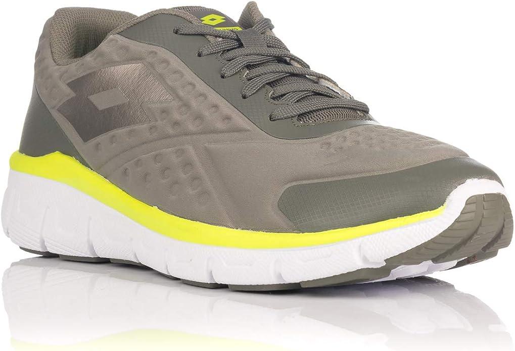lotto Zapatilla Training dinamica 250: Amazon.es: Zapatos y ...