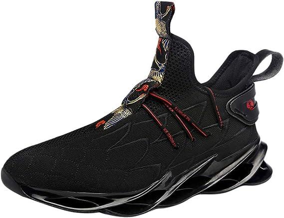 Eldori Ultra Lightweight Running Shoes
