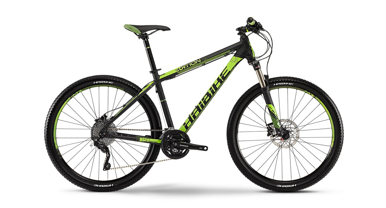 Haibike freed 7. 50 carbon ht kanya's bike check vital mtb.