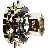 DRIFT MANIAC BMX Single Speed Freewheel 13T/14T/15T/16T/17T/18T 60 Clicks Chrome Molybdenum Steel