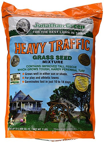 Buy grass for heavy traffic