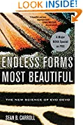 #9: Endless Forms Most Beautiful: The New Science of Evo Devo