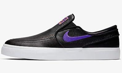 baa327c7c6baa Nike Sb Zoom Janoski Slip NBA Mens Bq6396-024 Size 10.5