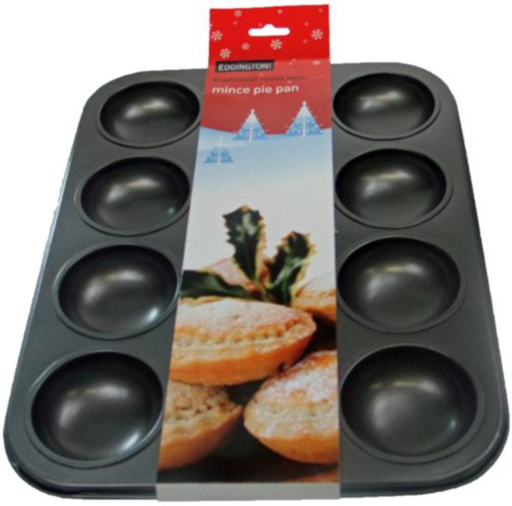 Eddingtons Traditional Mince Pie Pan 86033