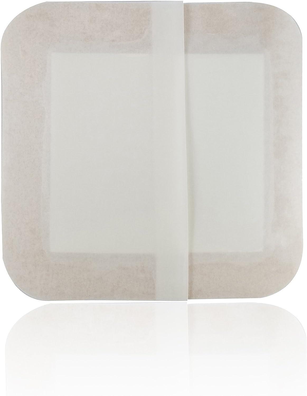 Amazon.com: MedVance TM espuma – Bordeado adhesivo de espuma ...
