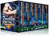 img - for Seven Super Football Romances book / textbook / text book