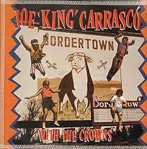 Joe king carrasco crowns rar reader