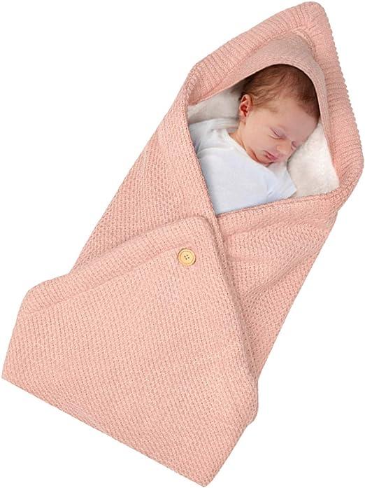 Mushroom Newborn Baby Soft Cozy Muslin Bedding Swaddle Blanket Infant Swaddling Wrap Bath Towel Blanket