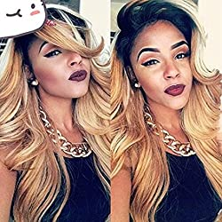 Wigsforyou@Ombre Hair Extensions Two Tone 1B/27 Malaysian Virgin Hair body wave 1 Pieces/Lot 50g/pcs Human Hair Weave Ombre Malaysian human hair
