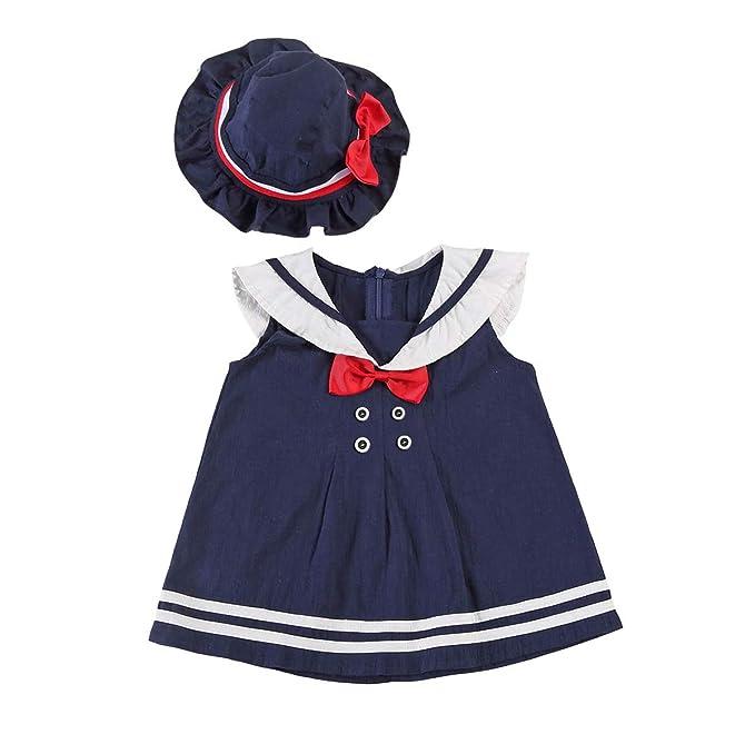 Amazon.com: Fairy - Conjunto de ropa para bebé, 2 piezas ...