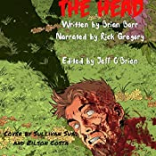 The Head | Brian Barr