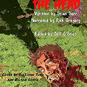 The Head Audiobook