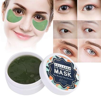 Máscara para los ojos Máscara para los ojos, Almohadillas ...