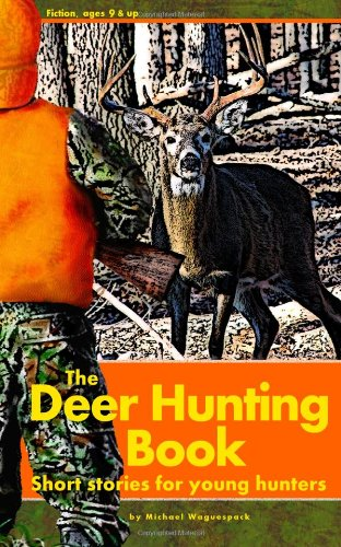 Deer Hunting Book stories hunters product image