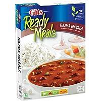 Gits Ready to Eat Rajma Masala, 300g