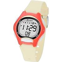 Reloj Digital para Niños Niña,Chicos Chicas 50M(5ATM) Impermeabl Deportes al Aire Libre LED Multifuncionales Relojes de…