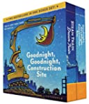 Goodnight, Goodnight, Construction Si...
