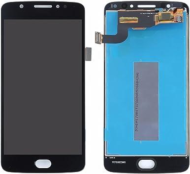 ixuan para Motorola Moto E4 E (4th Gen) xt1766 xt1767 xt1763 ...