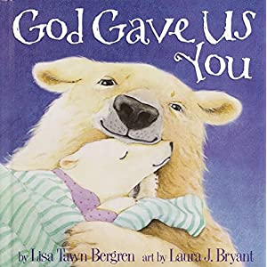 God-Gave-Us-You-Hardcover–September-19-2000