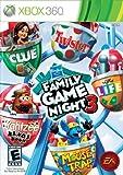 Hasbro Family Game Night 3 - Xbox 360