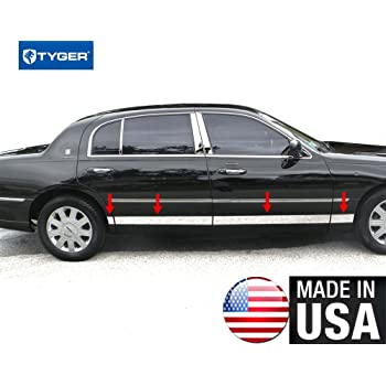 Amazon Com R40304 Made In Usa Works With 98 2011 Lincoln Town Car