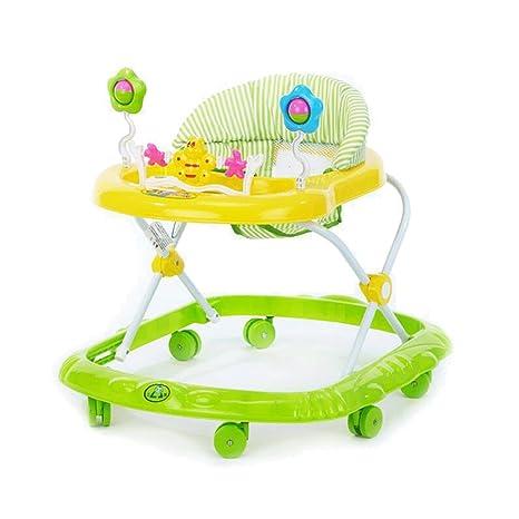 Paseantes Para Bebés Bebé 6/7-18 Meses Andadores Multifunción ...