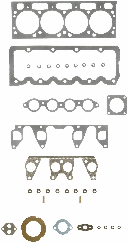 Fel-Pro HS 9814 PT Cylinder Head Gasket Set