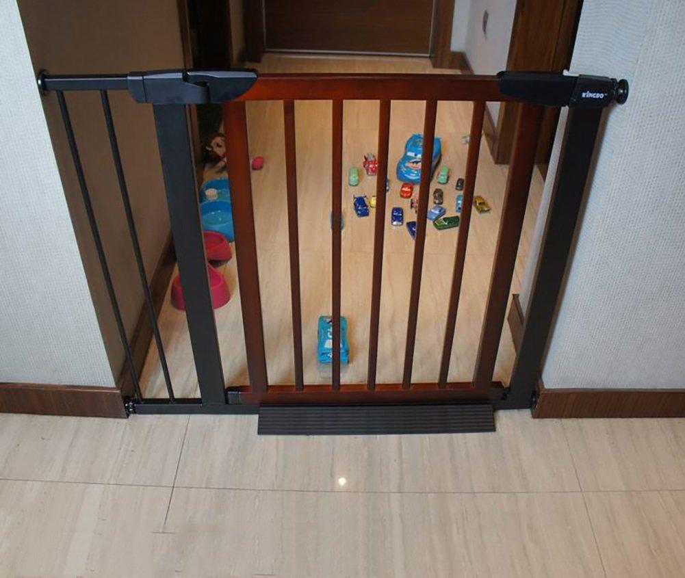 ベビーセーフティレッペン子供の安全扉チャイルドバリアドアドア階段ゲイツペットドア付きベビーゲートリトラクタブルベビーゲート (サイズ さいず : 96-103cm) 96-103cm  B07CW73C27
