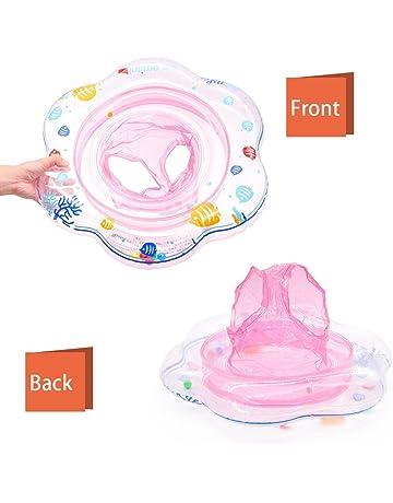 SPECOOL Anillo de Natación para bebé, Asiento de Flotador Inflable para Asiento de Flotador de