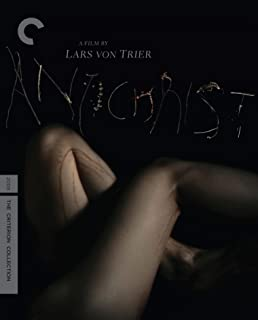 Antichrist (The Criterion Collection) [Blu-ray]