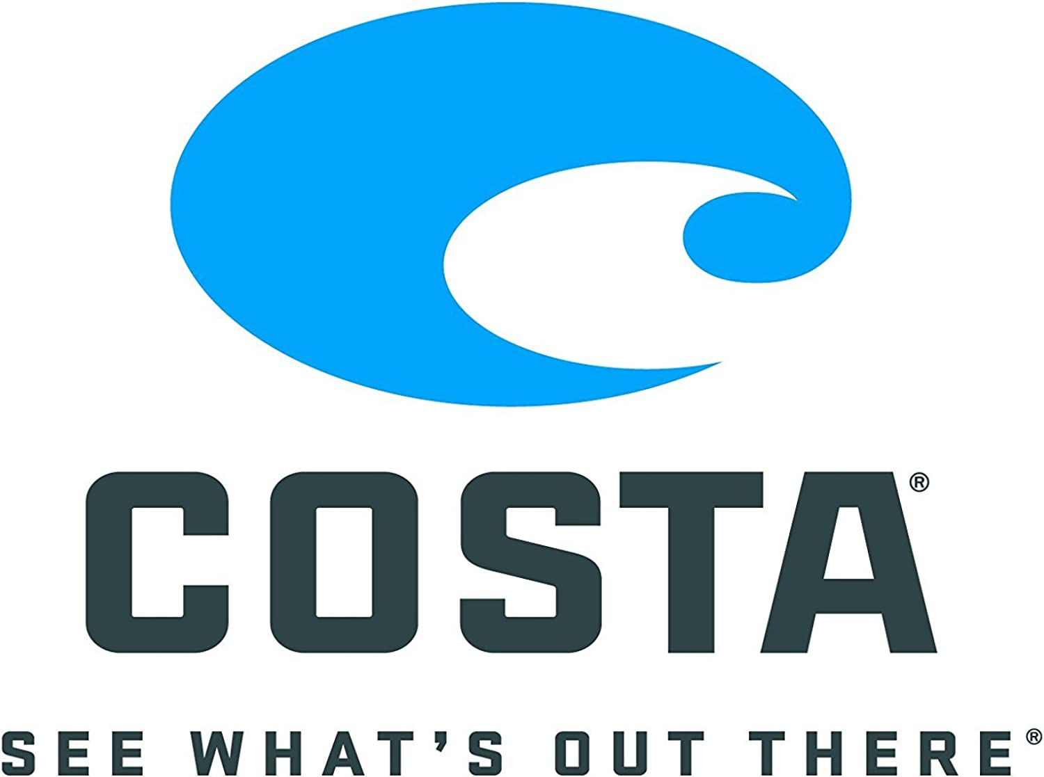 Costa Manta Sunglasses /& Neoprene Classic Bundle
