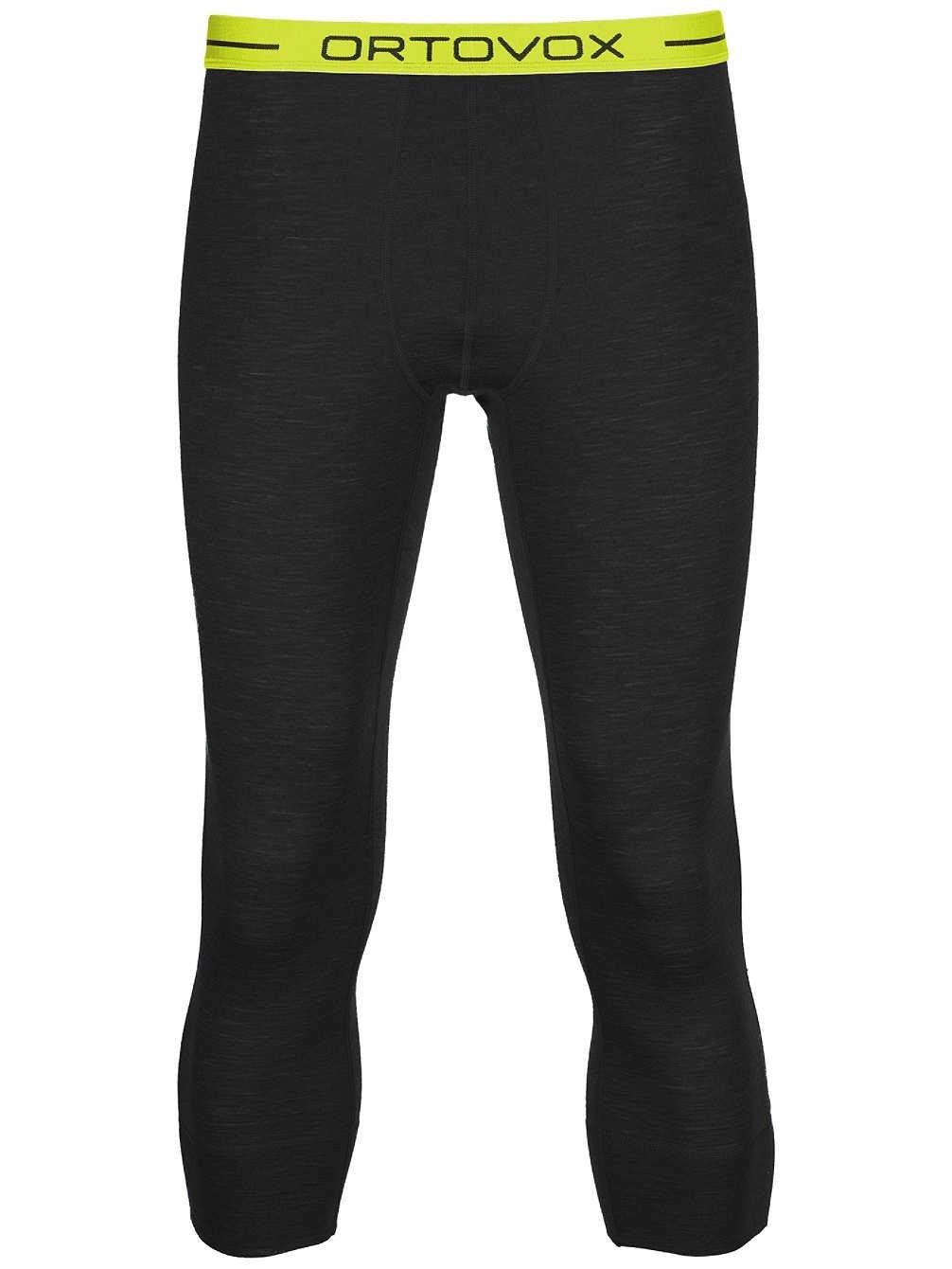Homme Ortovox 105/Ultra Short Pants M Pantalon Thermique