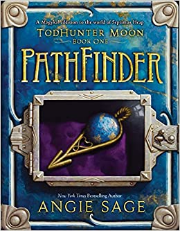 Image result for pathfinder book